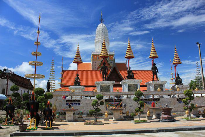 AyutthayaBootsfahrt2Tempel2