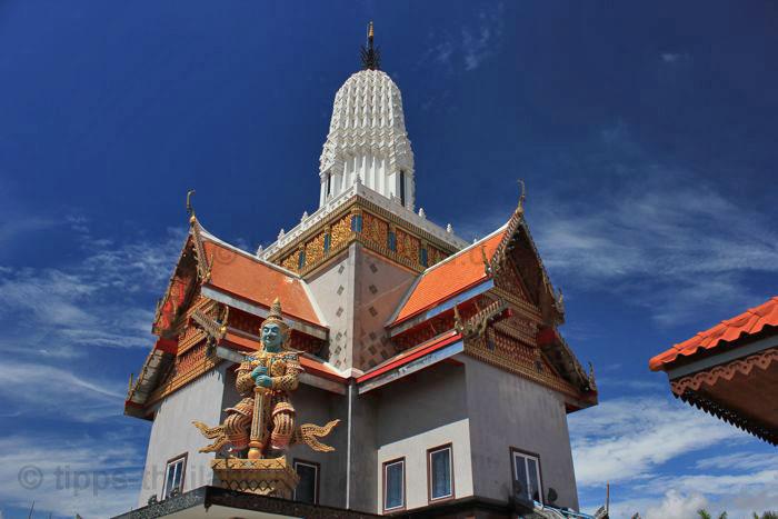 AyutthayaBootsfahrt2Tempel3