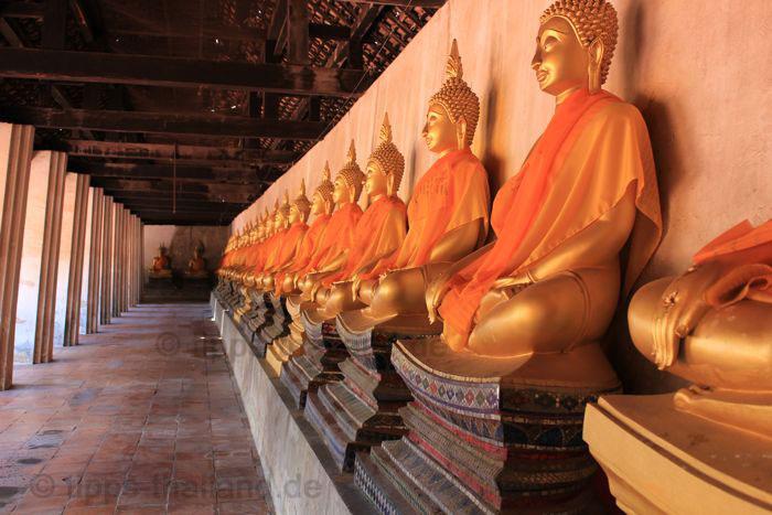 AyutthayaBootsfahrt2Tempel5