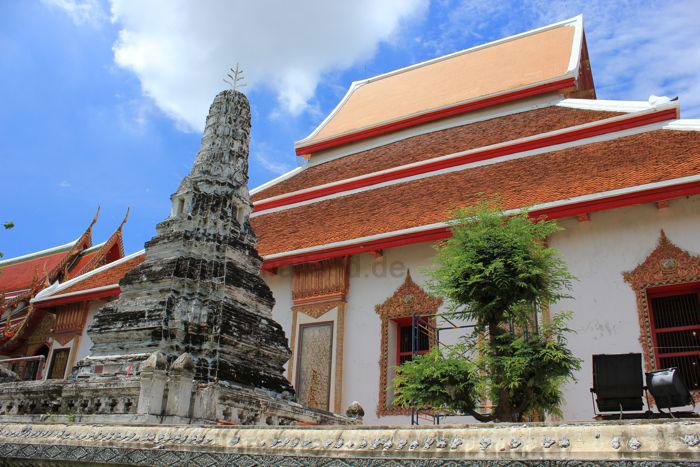 AyutthayaBootsfahrt3Tempel