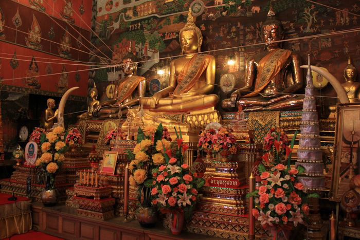 AyutthayaBootsfahrt3Tempel5