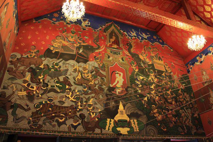 AyutthayaBootsfahrt3Tempel6