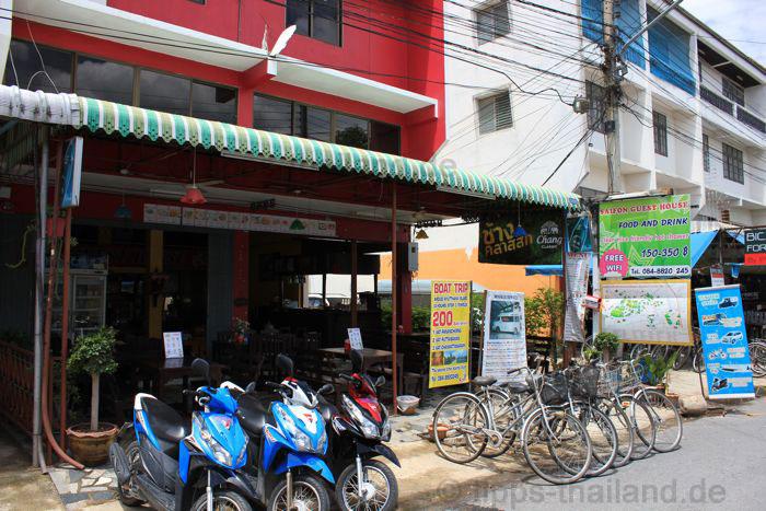 AyutthayaBootsfahrtanbieter