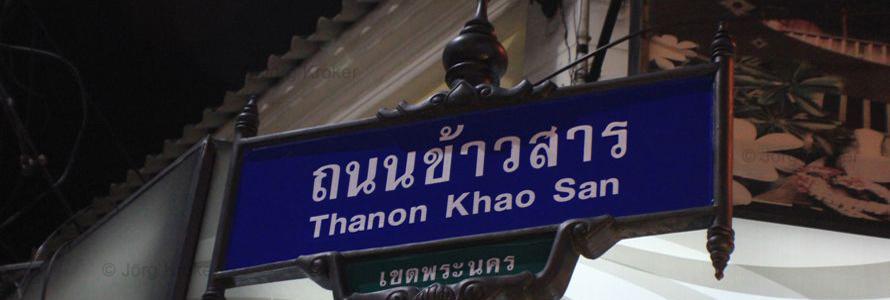 ThailandKhaoSan