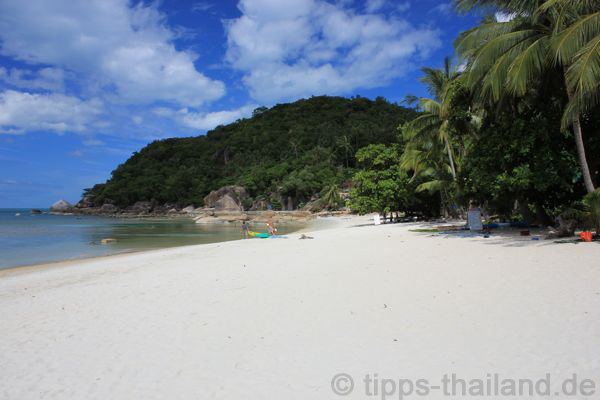 ThailandSamuiStrand