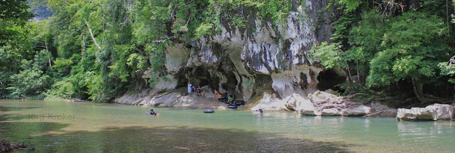 Thailandaktivitäten